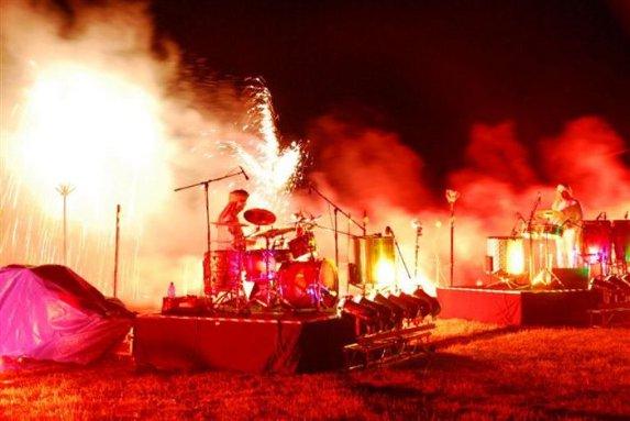 trommelfeuerwerk kamen kite 2010  ruhr2010